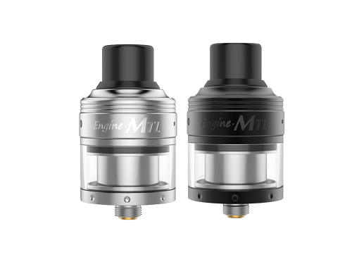 OBS Engine MTL Clearomizer Set