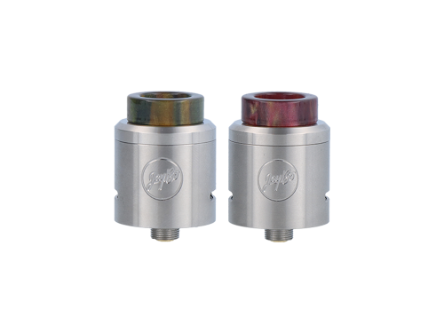 Wismec Guillotine V2 Clearomizer Set
