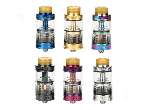 Kit clearomiseur Fancier RTA d'Uwell