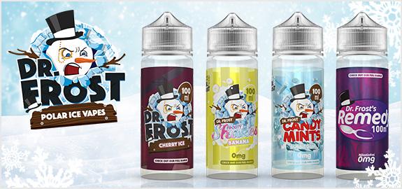 Dr. Frost Liquid