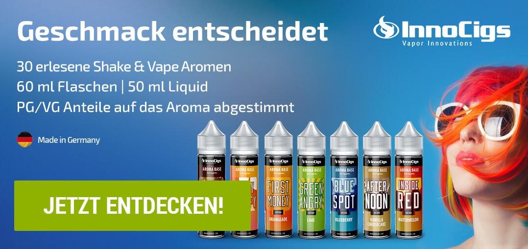 Shake & Vape Liquids