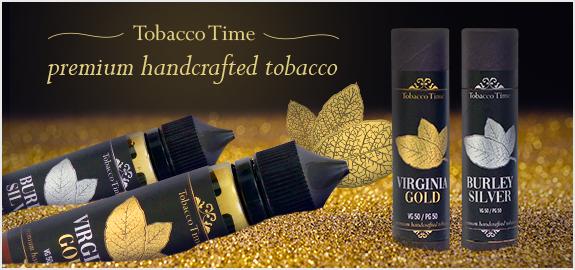 Tabacco Time Aroma