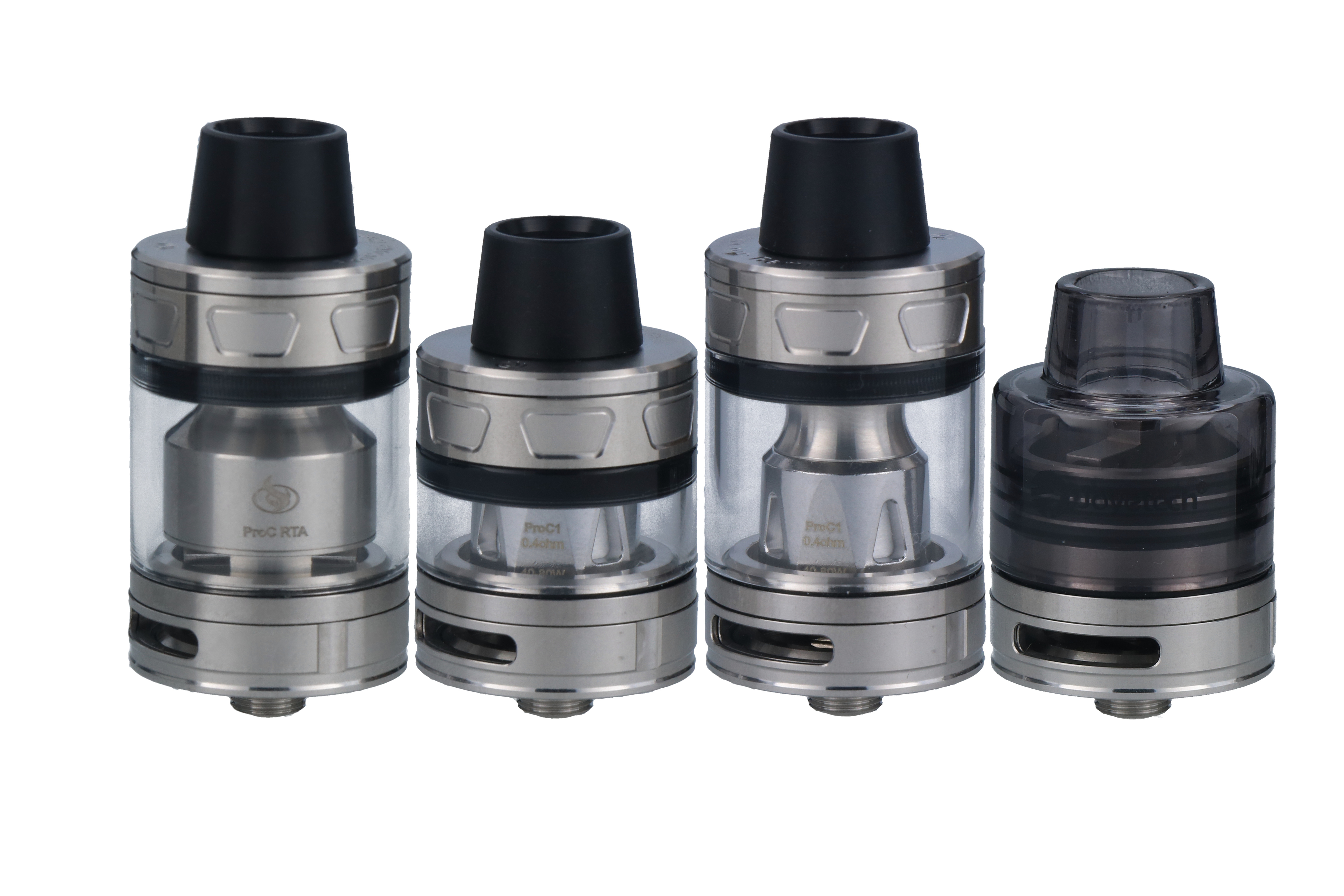 InnoCigs ProCore Remix Clearomizer Set