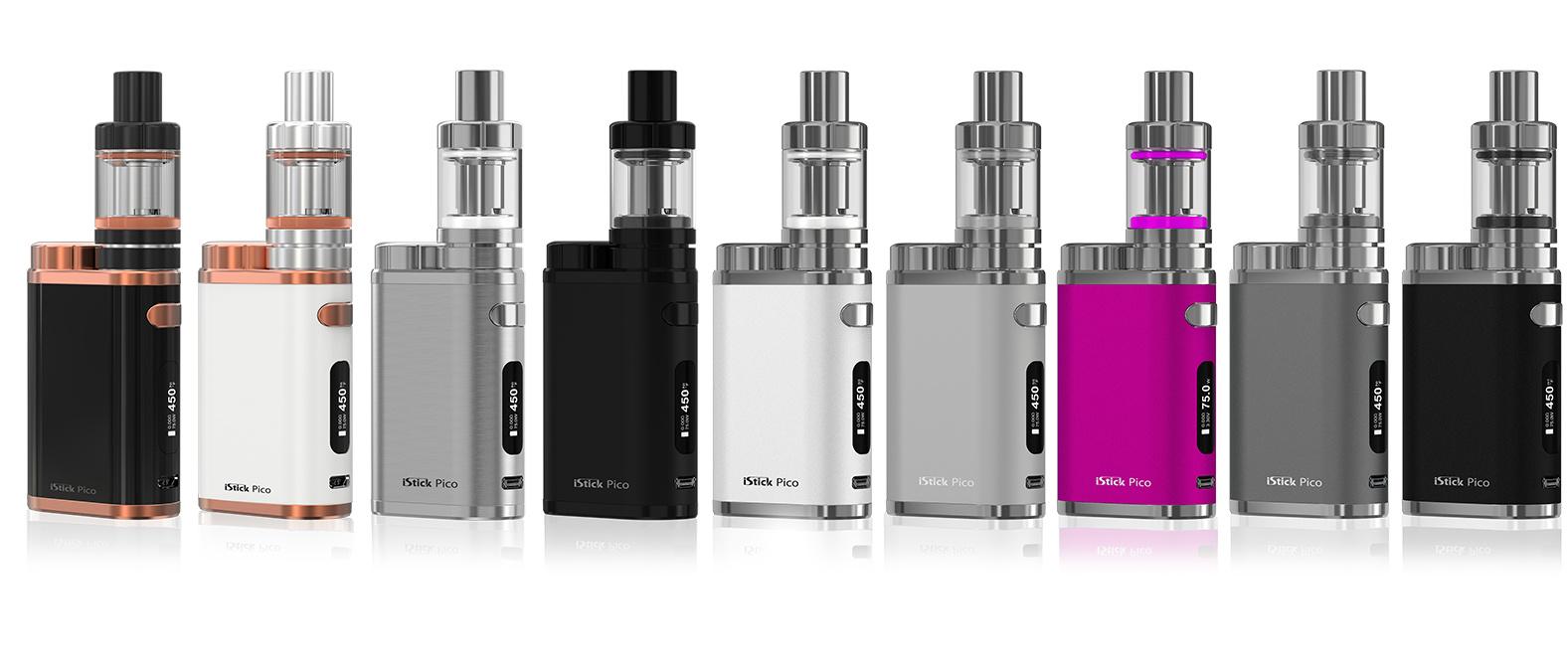 SC Eleaf iStick Pico E-Zigaretten Set