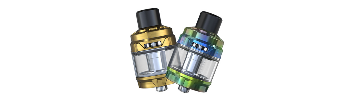 InnoCigs Cubis Max Clearomizer Set