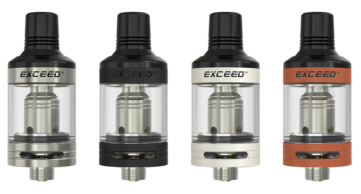 InnoCigs Exceed D19 Clearomizer