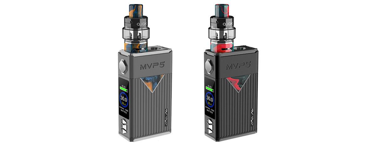 Innokin MVP5 E-Zigaretten Set