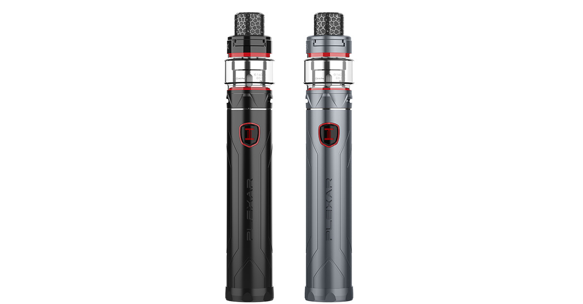 Innokin Plexar E-Zigaretten Set