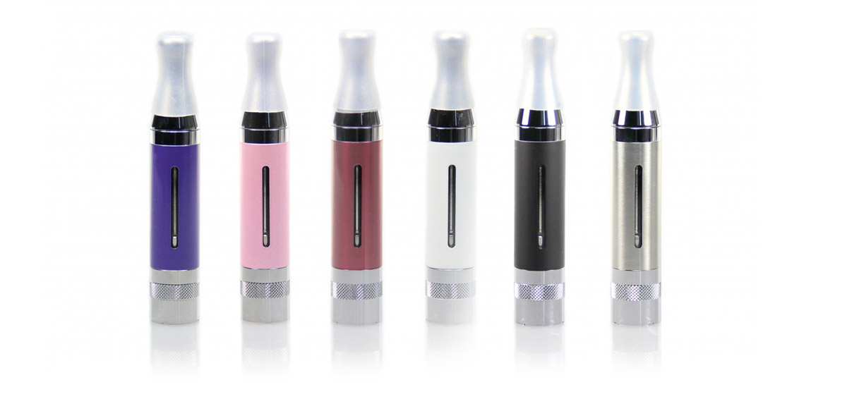SC KIT 2 Clearomizer Set