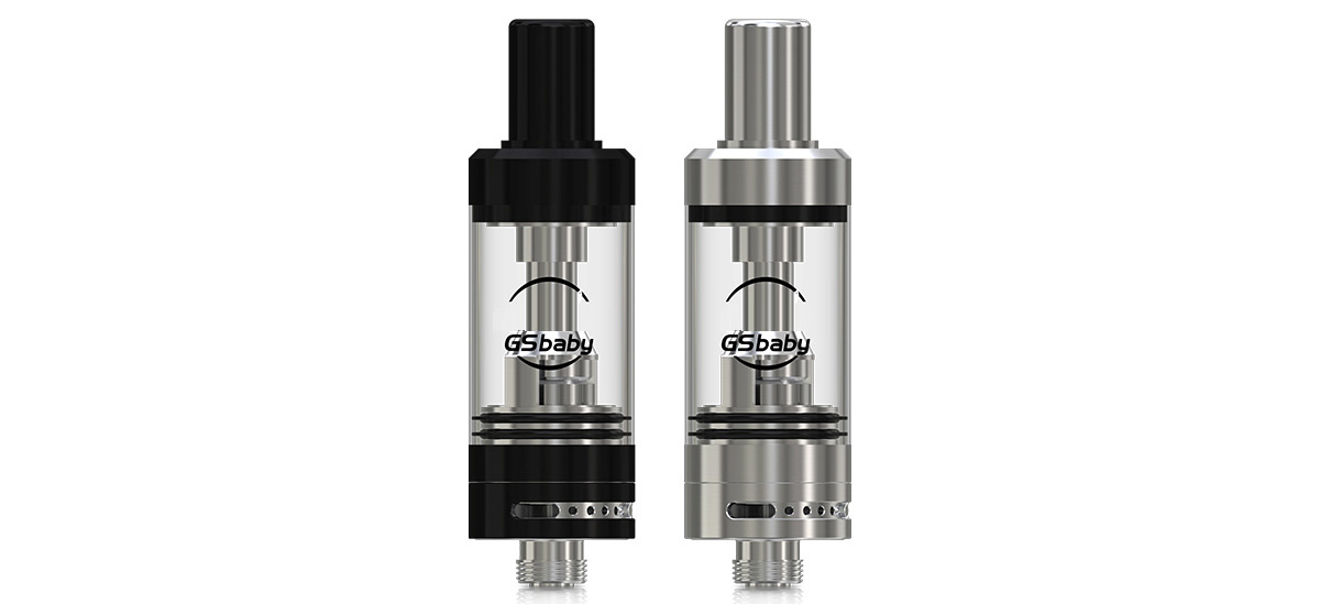 SC GS Baby Clearomizer Set