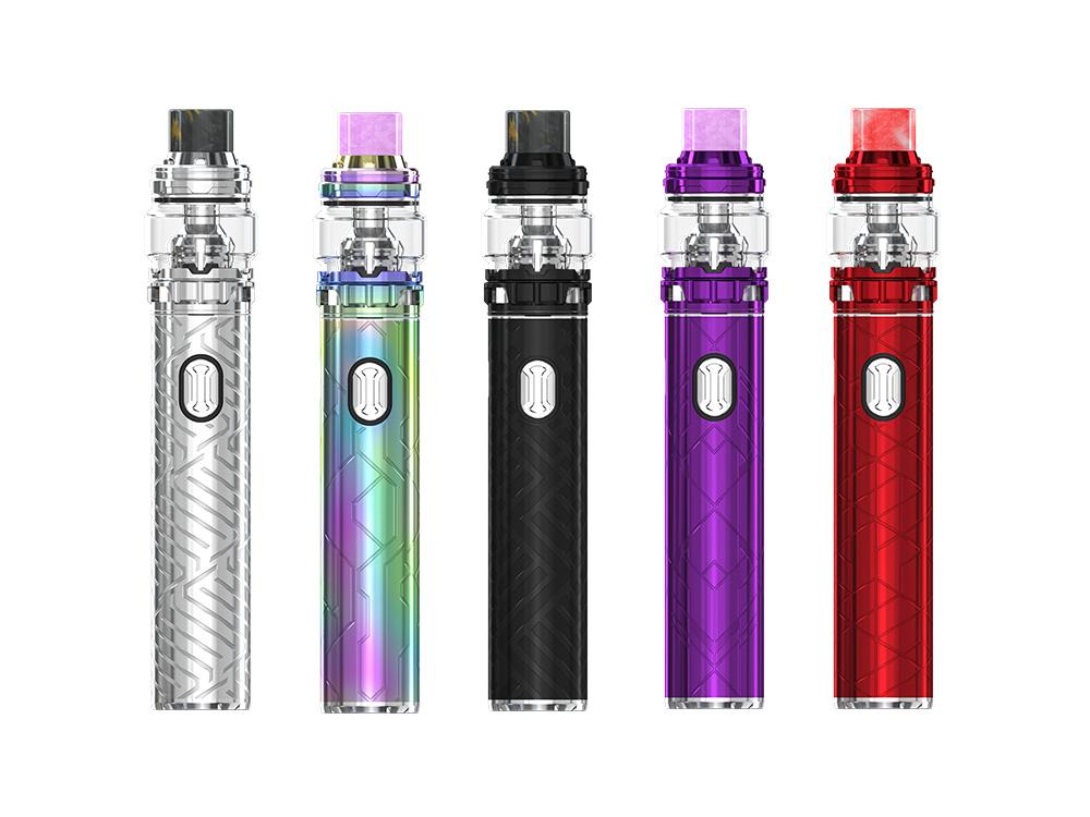 SC Eleaf iJust 3 Pro E-Zigaretten Set