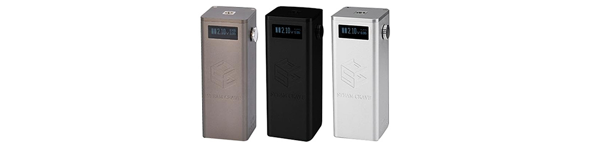 Steam Crave Titan PWM 300 Watt