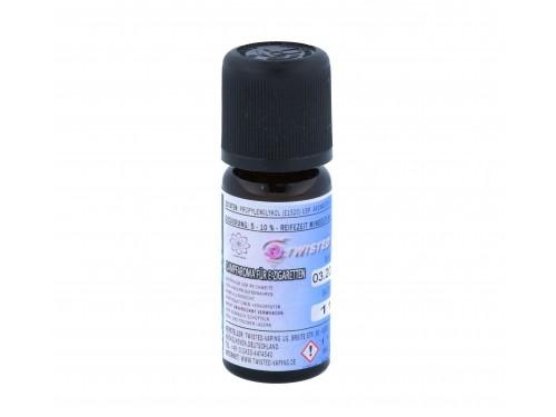 Twisted - Cryostasis Aroma - Aquawave - 10ml
