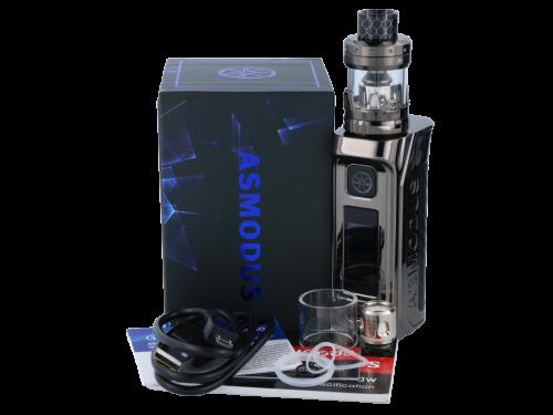 AsMODus Amighty mit Viento E-Zigaretten Set