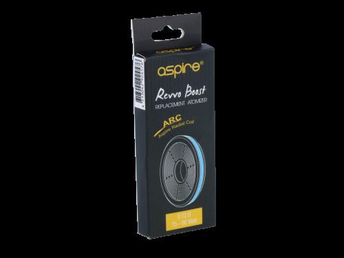 Aspire ARC Heads 0,13 Ohm (3 Stück pro Packung)