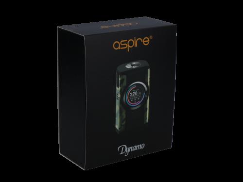 Aspire Dynamo 220 Watt