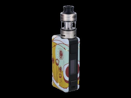 Aspire Puxos E-Zigaretten Set