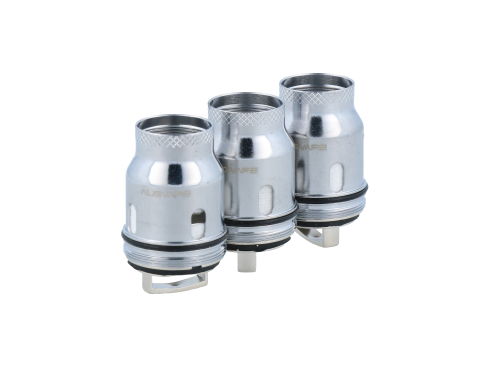 Augvape Double Mesh Heads 0,2 Ohm (3 Stück pro Packung)