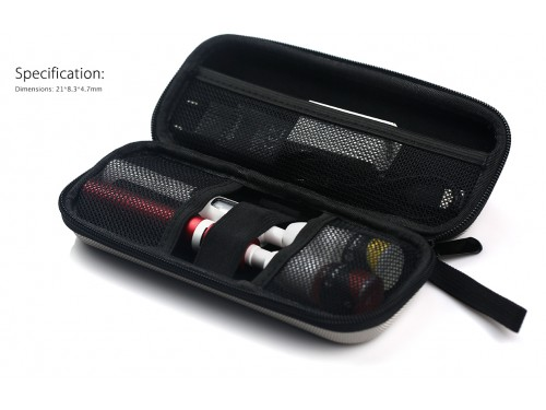 InnoCigs E-Zigaretten Etui (Carrying Case) V2