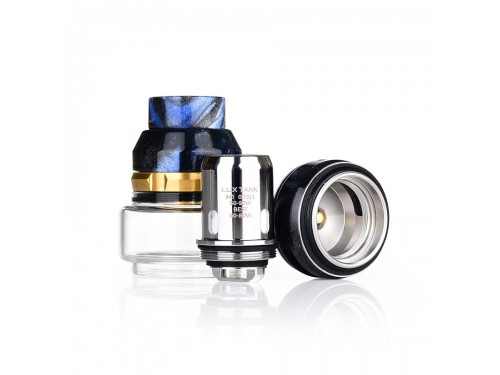 CoilArt Lux Mesh Clearomizer Set