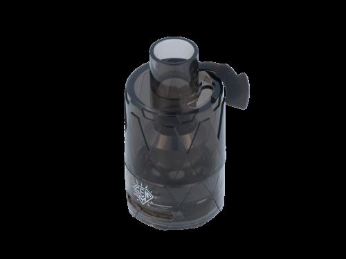 FreeMax Gemm G1 SS316L Mesh 0,12 Ohm Clearomizer Set (2 Stück pro Packung)