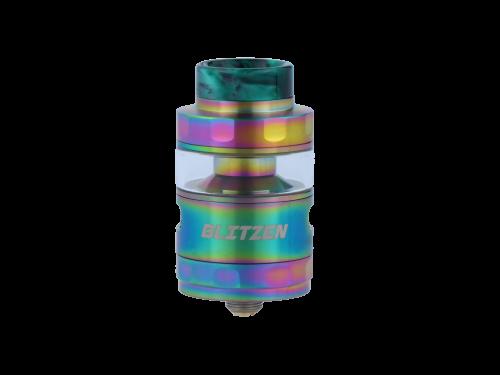 GeekVape Blitzen RTA Clearomizer Set