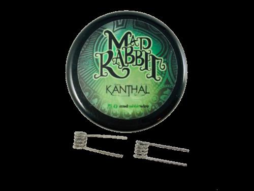 Mad Rabbit Staple Coils 0,3 Ohm (10 Stück pro Packung)