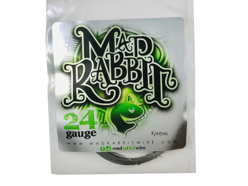 Mad Rabbit Kanthal Wickeldraht 9m
