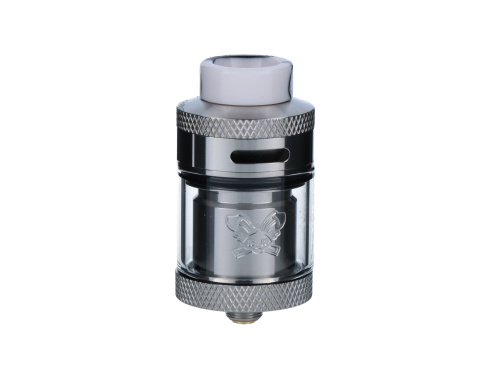 HellVape Dead Rabbit RTA Clearomizer Set