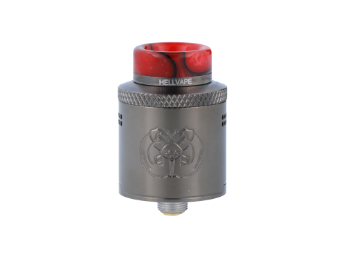 HellVape Drop Dead RDA Clearomizer Set