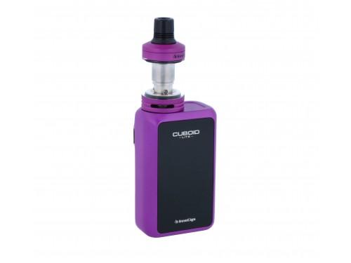InnoCigs Cuboid Lite mit Exceed D22 E-Zigaretten Set