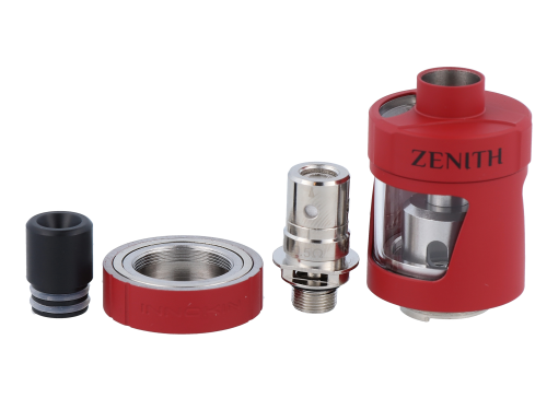 Innokin Zenith Clearomizer Set