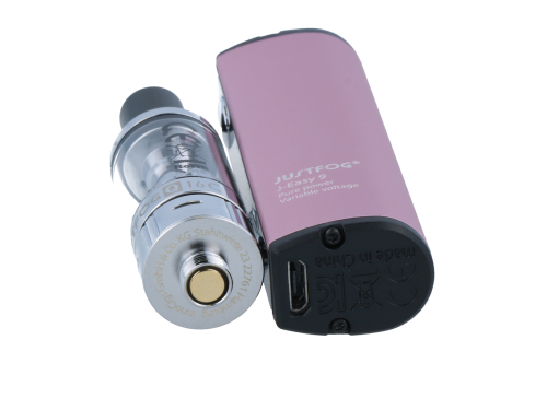 JustFog Q16 C E-Zigaretten Set
