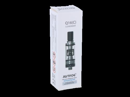 JustFog Q16 C Clearomizer Set