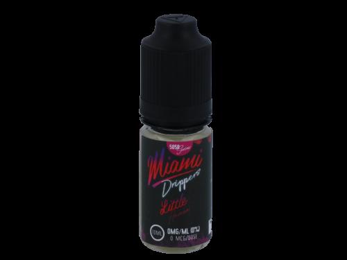 Miami Drippers - Little Havana - E-Zigaretten Liquid