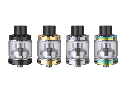 Riftcore Solo Clearomizer