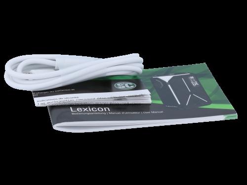 SC Lexicon 235 Watt