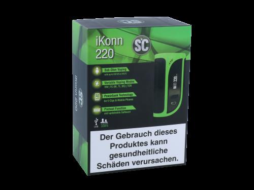 SC iKonn 220 Watt