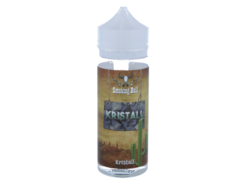 Kristall 100ml 0mg/ml de Smoking Bull