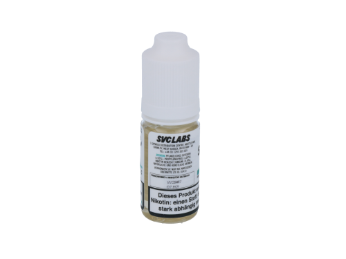 SOLT - Menthol - E-Zigaretten Nikotinsalz Liquid