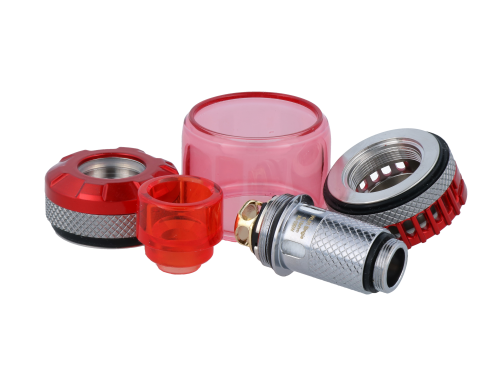 Steamax Column Clearomizer Set
