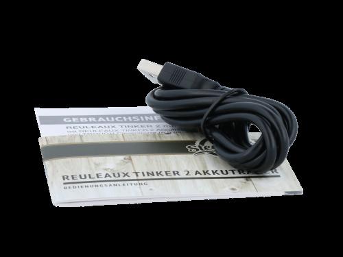 Steamax Reuleaux Tinker 2 200 Watt