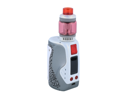 Steamax Reuleaux Tinker E-Zigaretten Set