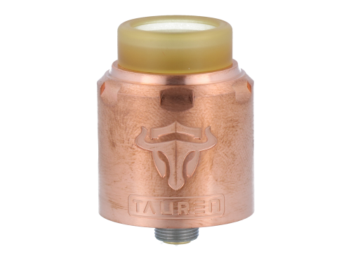 ThunderHead Creations Tauren RDA Clearomizer Set