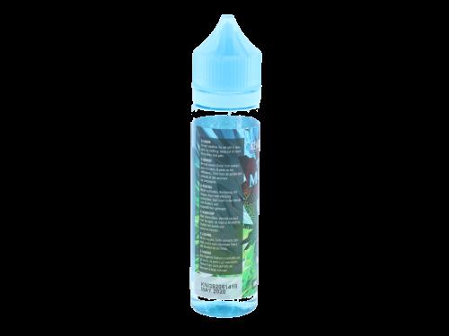 Twelve Monkeys - Kanzi Iced 0 mg/ml 50ml