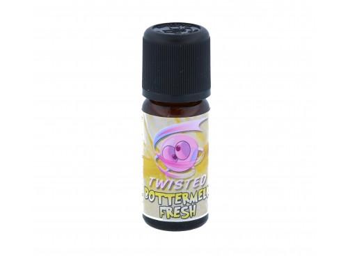 Twisted - Twisted Aroma - Bottermelk Fresh - 10ml