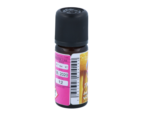 Twisted - Twisted Aroma - Muffin Woman - 10ml