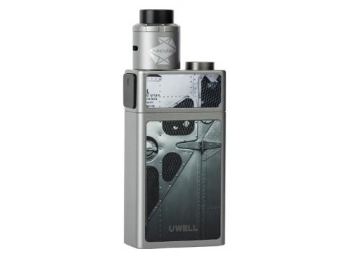 Uwell Blocks E-Zigaretten Set