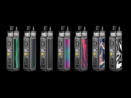 Voopoo Vinci X E-Zigaretten Set