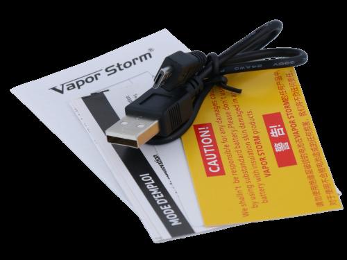 Vapor Storm ECO 90 Watt